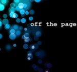 Off the Page (a story in poems)