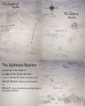 The Sylthean Realms (the historical context for Tsidyon, and the universe of Caembrooke)